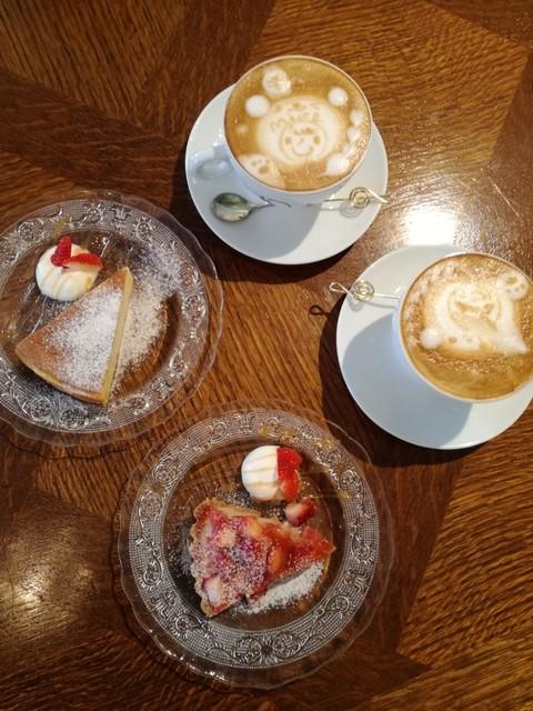 カフェ ソワ (Cafe Sowa) - 兵庫/カフェ [食べログ]