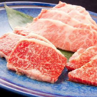 【新鮮和牛】食肉市場から直接買い付け!