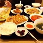 小浜麺食堂 桜花亭 -