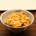木山 - ☆桜海老丼