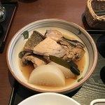 魚可津 -