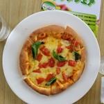 84466263 - サービスのpizza