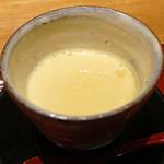 点邑 - すっぽんの茶碗蒸し