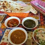 印度屋キッチン・ダバ - 料理写真: