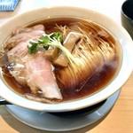 麵処清水 - チャーシュウ麺