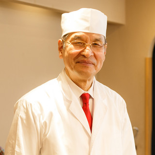 深町正男氏(フカマチマサオ)―この道半世紀、守り続ける味と技