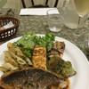 東京パリ食堂 - 料理写真: