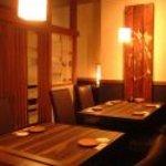 向日葵 - コンパや女子会にぴったりの、2~10名様のテーブル個室です。