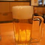 新楽坊 - ビール