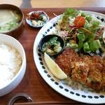 ごはんや くるり - 料理写真: