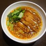 84471161 - 酸辣パーコー麺