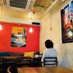 84471470 - センスが光るカフェ風!
