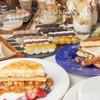 カフェ デ オラ - 料理写真: