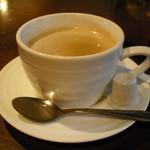 カフェ ヒメル - ドリンク写真:ひめるブレンドコーヒー