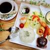 マーブルカフェ - 料理写真:まーぶるランチ 1000円 大人のお子様ランチ