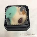 田中屋製菓店 - 料理写真:水鳥