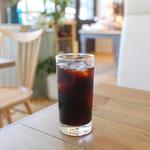ビケット - アイスコーヒー☆