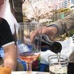 ひろの一本釣り - ワインやら日本酒やら、ぐびぐび