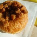 スペイン窯 パンのトラ - 料理写真:シーフードシチューパン