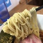 84480372 - 麺アップ