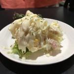 Momiji - ポテトサラダ