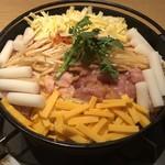 赤坂見附 個室×肉バル みかさ -