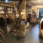 ぐんけい 隠蔵 - ぐんけい 隠蔵(宮崎県宮崎市中央通)店内
