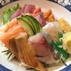 寿し豊 - 料理写真:ちらし寿司