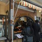 腸詰屋 - お店の外観