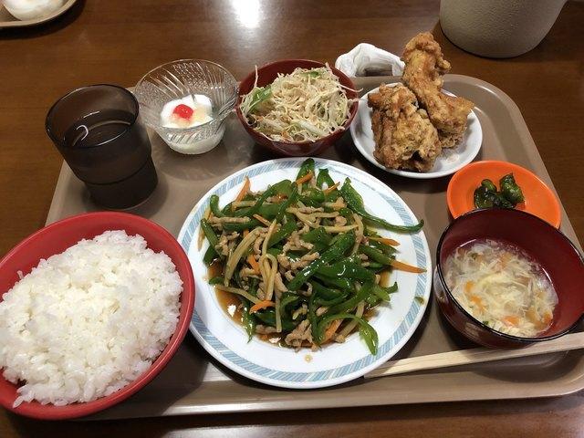 料理写真 : 吉勝 (ヨシカツ) -...