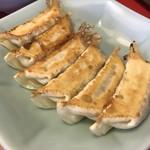 84488694 - 焼き餃子