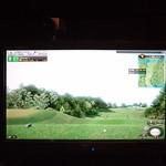 FAIRWAY CLUB - 最新のゴルフシミュレーターによって、本当にグリーン出たかのような臨場感です。