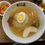 84489899 - 盛岡冷麺