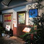 レストラン パブロ - 外観
