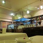 レストラン パブロ - 店内