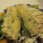 レストラン パブロ - トルティ-ジャ¥450