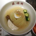 84491300 - 盛楼閣冷麺(辛味別)