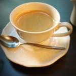 84491874 - ホットコーヒー