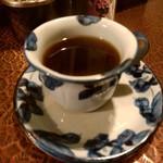 パール - コーヒー