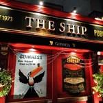 THE SHIP -