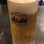 サイアム ガイズ トーキョー - アサヒビール ¥350
