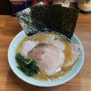 近藤家 - 料理写真:チャーシュー麺
