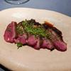 Restaurant l'equateur - 料理写真:ルーアン鴨に花山椒