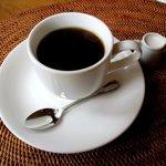 cafe & galerie NAJA  - NAJAブレンド!