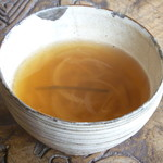 84498180 - 自家製味噌の味噌汁