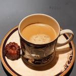 エクアトゥール - コーヒー