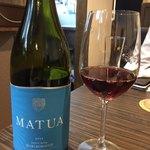 サトブリDA - ニュージーランドの赤ワイン(ピノ・ノワール)