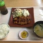 南乃畑 - 料理写真: