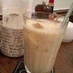 カフェ トリエステ - ミックスジュース