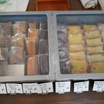 ルスティカ菓子店 -